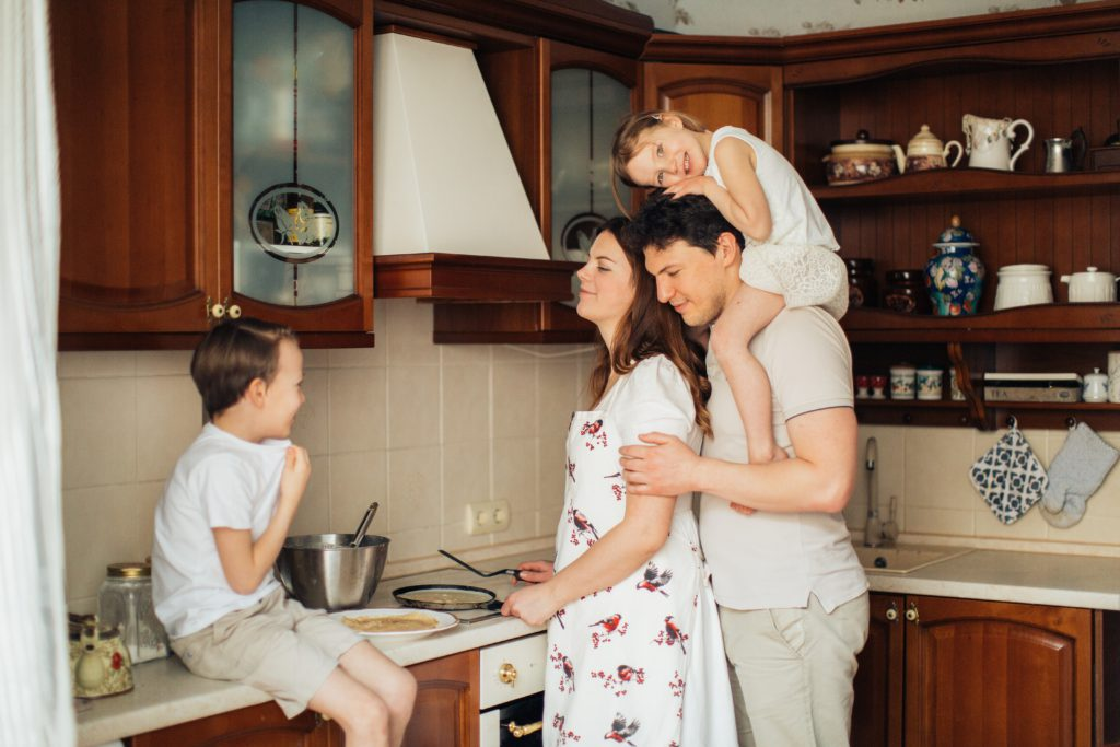 Make Pancake Day a family event!